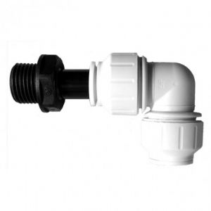 Adapter For Armitage Conceala Inlet Valve